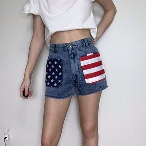 NWT Navdungaree Shorts